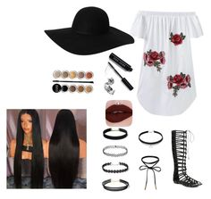 """""""Summer is coming 😏🌹"""" by queen-hayfa on Polyvore featuring Joie, Monki, Bobbi Brown Cosmetics and Giorgio Armani"""