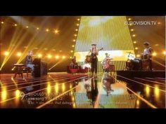 Soluna Samay - Should've Known Better (Denmark) Eurovision Song Contest 2012 Eurovision 2012, Eurovision Songs, World Music, Music Videos, Language, Around The Worlds, Concert, Denmark, Recital