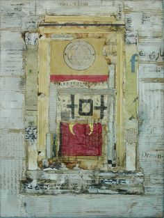 War Series, Rudik Ovsepyan. #art, #mixed_media