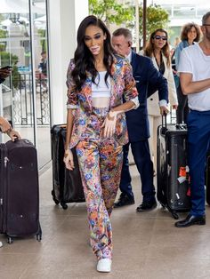 Fashion 101, Fashion Days, Chantelle Brown Young, Celebrity Look, Celebrity Crush, Winnie Harlow, Izabel Goulart, Olivia Culpo, Street Style Edgy