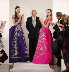 Los nominados de los CFDA 2013, los 'oscar de la moda' #fashion #events #awards
