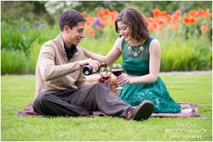 Engagement Session in Stockbridge, MA - Tricia McCormack Photography
