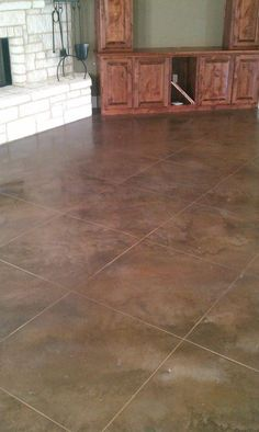 Concrete staining do it yourself concrete staining concrete and concrete stain solutioingenieria Gallery