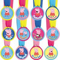 Peppa Pig Party Supplies - Peppa Pig Birthday - Party City