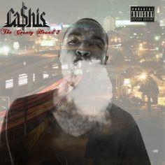 Ca$his ft. Crooked I, Mistah F.A.B., Roccett & Goldie Gold – Imma Hustla (Remix)