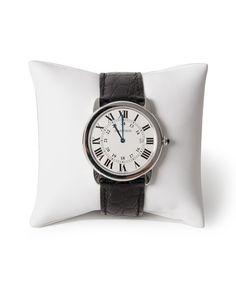 Cartier Unisex Watch tweedehands authentiek veilig online shoppen winkelen webshop Antwerpen LabelLOV België mode stijl designer ontwerpers luxe luxemerken horloge