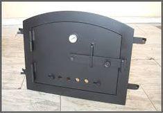 Resultado de imagen para puertas de hornos de leña