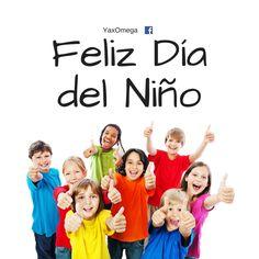 ¡Feliz Día del #Niño! #Juernes #Contabilidad #Anual #Puente