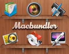 6 top Mac apps. #Macbundler
