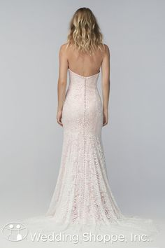 Wtoo Bridal Ryley http://www.2000dreams.com/