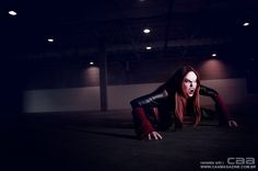 Willow | BUFFY cosplayer AbaKTcos | photo by CAA / ronaldo ichi & valesca braga - www.caamagazine.com.br