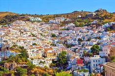 Δείτε υπέροχες φωτογραφίες από καλοκαιρινή Ελλάδα  Kea  Greece