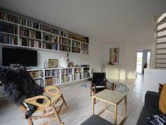 En esta preciosa casa hemos pasado una semana en #Copenhagen. Muy recomendable el alquiler si vais a visitar la ciudad.
