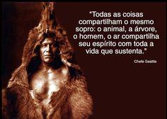 Frases Bonitas Sobre A A Maravilhosa Sabedoria Indígena Opinião