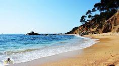 Cala Roca Bona - Palamós http://ift.tt/1rjwGG6 #costabrava #redcostabrava #palamos #nature #naturaleza #beach #viaje #mar #playa #girona #emporda #catalunyaexperience #catalunyafotos  #sun_and_beach_sb #bestplacestogo #mediterranean  #mediterraneo  #travel #traveling #picoftheday #fotodeldia #КостaБрава  info http://ift.tt/1EOM95f