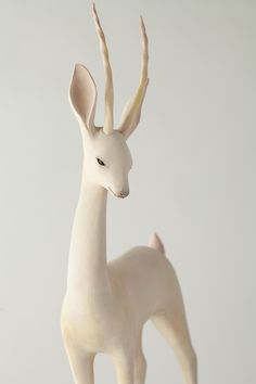 Yoshimasa Tsuchiya: Sculptures - Thisispaper Magazine