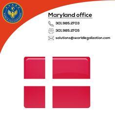 We are providing #apostilleDenmark, #Denmarkauthentication, embassy legalization #Denmark.