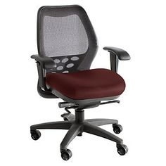 SXO Mid-Back Mesh Chair