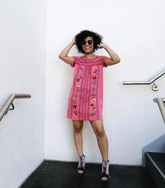 "We love your dress!! #Repost @genesislugoo  ""don't be like the rest of them darling..."" ; HAPPY SATURDAY!!       #saturday #styleblogger #blogger #beu #candidshot #stevemadden #stevemaddenshoes #rossdressforless #GottaGoToRoss #instadaily #ootdxinspo #fablatinos #genstrends #instadaily #instastyle #orlandoblogger #lookbook #darlingweekend #avalonexchange"