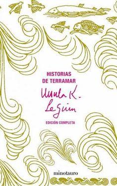 """EL LIBRO DEL DÍA:   """"Historias de Terramar"""", de Ursula K. Le Guin.  ¿Has leído este libro? ¿Nos ayudas con tu voto y comentario a que más personas se hagan una idea del mismo en nuestra web? Éste es el enlace al libro: http://www.quelibroleo.com/historias-de-terramar-edicion-completa ¡Muchas gracias! 24-3-2013"""