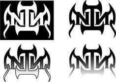 Name Acronym logos.