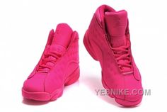 http://www.yesnike.com/big-discount-66-off-air-jordan-13-basket-pour-femme-rose.html BIG DISCOUNT! 66% OFF! AIR JORDAN 13 BASKET POUR FEMME ROSE Only $81.00 , Free Shipping!