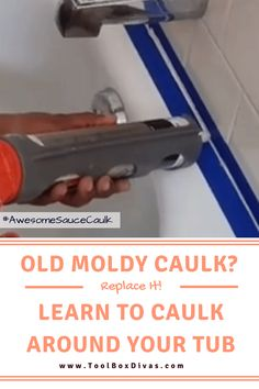 Learn How To Caulk L