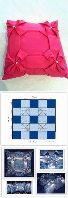 Smocking Tutorial, Smocking Patterns, Crochet Stitches Patterns, Embroidery Stitches, Hand Embroidery, Sewing Patterns, Sewing Hacks, Sewing Crafts, Sewing Projects