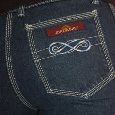 Always have wanted a pair - Jordache Jeans