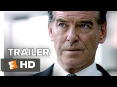 I.T. Official Trailer 1 (2016) – Pierce Brosnan Movie – Keralalives