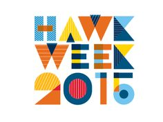 Hawk Week by Rory Harms