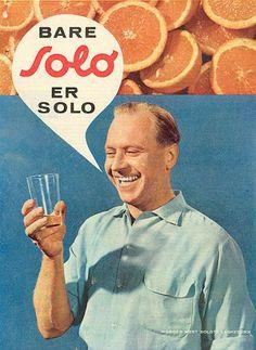 Solo - soda - sixties