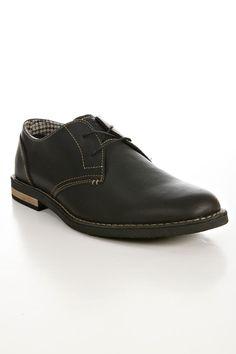 Penguin Footwear Waylon Shoe Black