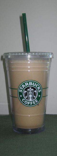 Frappuccino ® von Starbucks - Selbstgemacht