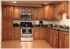 10X10 Kitchen Layout | PRICINGS ARE BASED ON THE 10X10 KITHCEN LAYOUT SHOWN ABOVE, NOT FOR ...