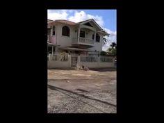 NORTH EAST LAPENITENCE - GUYANA