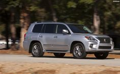 Cool Lexus: Lexus LX 570. You can download this image in resolution 2560x1600 having visited...  AboutAuto.org Check more at http://24car.top/2017/2017/07/10/lexus-lexus-lx-570-you-can-download-this-image-in-resolution-2560x1600-having-visited-aboutauto-org-4/