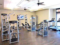 Why not hit the gym for a great workout? It does a body good. If you lived at Paseo at Winter Park Village Luxury Apartments, our 24/7 fitness center is steps from your front door.