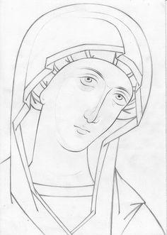 Vírgen María