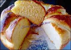 Joana Pães: Pão de batata doce (típico para junho)
