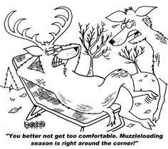 Yooper Michigan Cartoon 106    a Cartoon Image and funny joke for license by Dan Rosandich