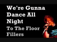 Ed Sheeran - One Night (Lyrics Video) (One Night & Little Lady are my fave songs by him)
