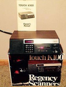 NEW OLD STOCK Uniden Bearcat BC950XLT Scanner Free