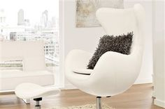 why not give it a swivel Stretch Chinos, Next At Home, Egg Chair, Well Dressed, Skinny Fit, New Homes, Chairs, Easter, Dining