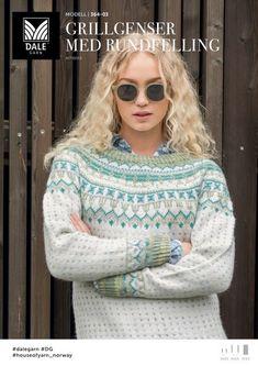 Søkeresultater for « Icelandic Sweaters, Knitwear, My Design, Graphic Sweatshirt, Pullover, Knitting, Crochet, Pattern, Inspiration