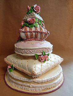 Hochzeitstorten originell ausgefallene Designs Vorschläge für außergewöhnliche Menschen « Cake and more