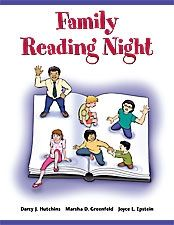School, Family, and Community Partnerships: Family Reading Night | NNPS