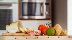 Vychytávky do kuchyně i do bytu: 8 super tipů do domácnosti zdarma Dairy, Cheese, Kitchen, Food, Hacks, Cooking, Kitchens, Essen, Meals
