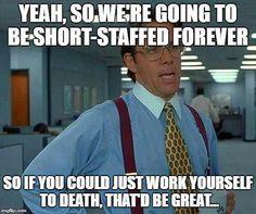 I hate working like this. Anyone else?