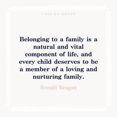 #LoveMakesAFamily #AdoptionIsLove Adoption In Florida, Adoption Quotes, Adoption Agencies, Adoption Center, Uplifting Quotes, Cards Against Humanity, Motivating Quotes, Quotes Positive, Moving On Quotes